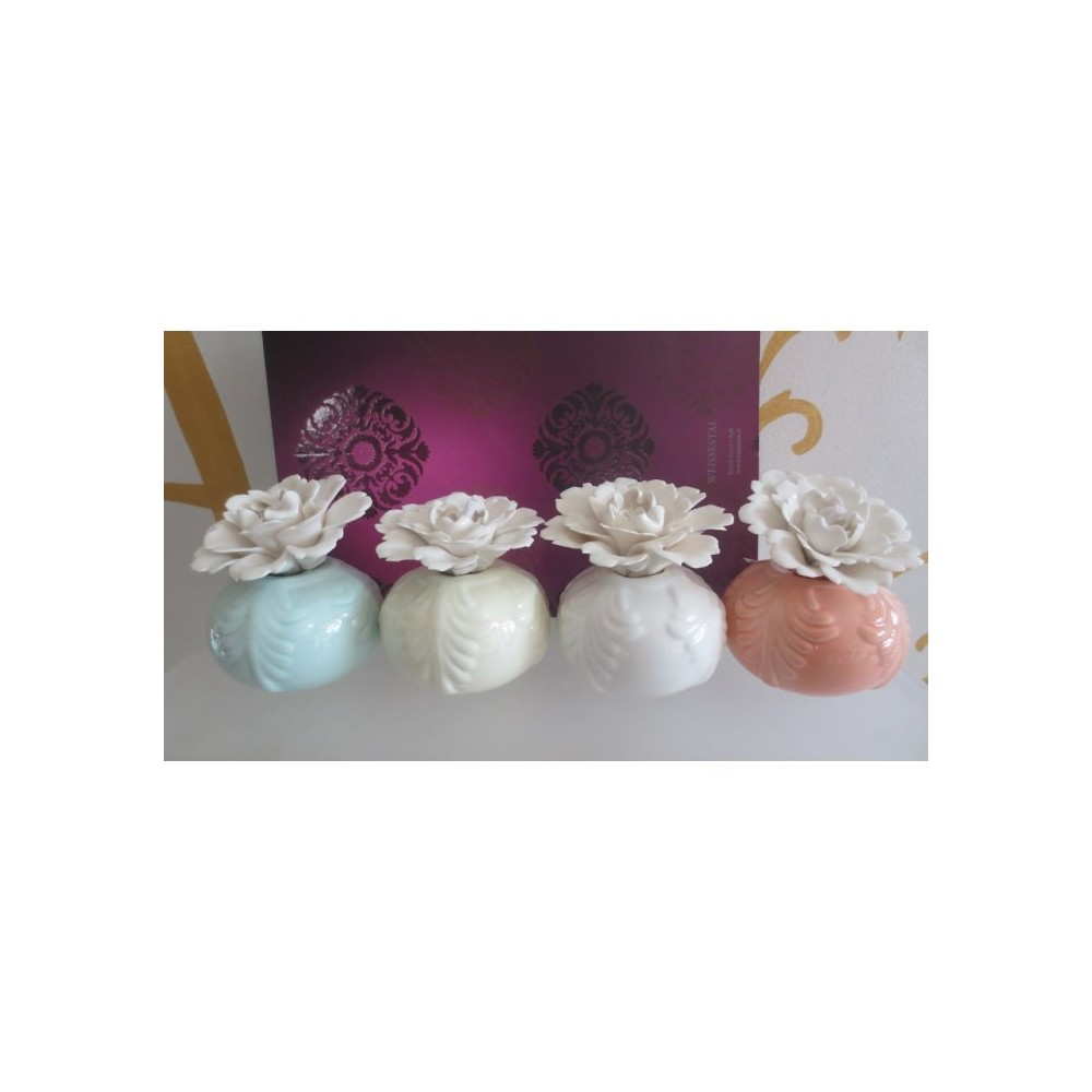 Gift box porcellana
