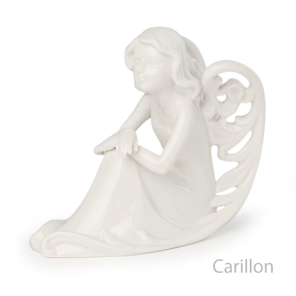 Candela engraved c/arabeschi
