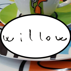 WILLOW for Weissestall